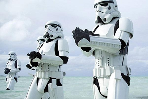 Disney anuncia parque do Star Wars com previsão para 2019