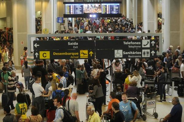 Empresas aéreas podem ter que reembolsar passageiros por bilhetes não utilizados