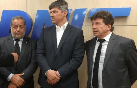 Parlamentares de Rondônia pedem urgência em obras na BR-364