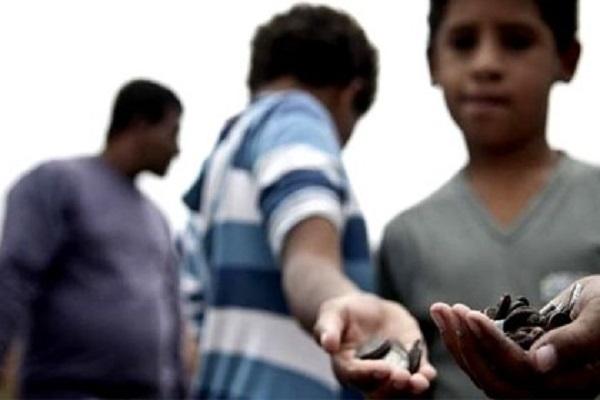 Homem suspeito de recrutar crianças para mendigar nas ruas é preso no interior de RO