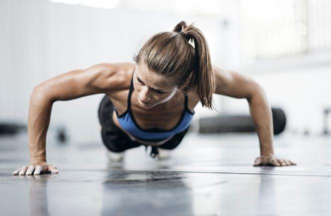 O que acontece com o corpo no treino de alta intensidade – e por que ele é eficiente