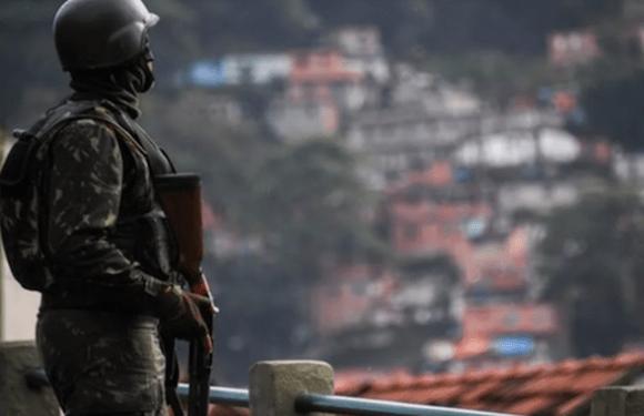Câmara tem sessão nesta segunda para votar intervenção federal na segurança do Rio
