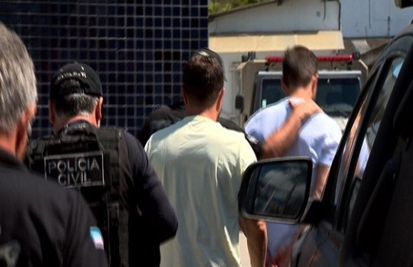 Médicos são presos em nova etapa da operação que apura reúso de material cirúrgico descartável no ES