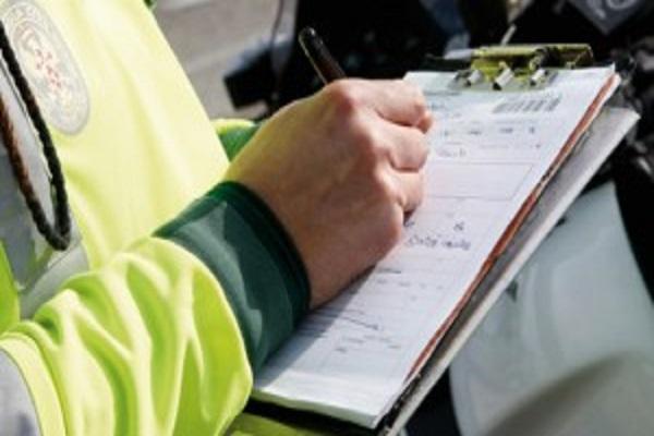 Aplicação do dinheiro de multas pode virar informação de divulgação obrigatória