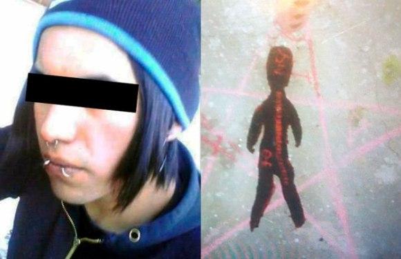 Mãe é presa suspeita de matar o filho de oito meses durante ritual satânico