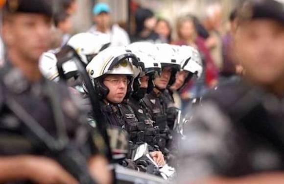 Segurança pública domina pauta do Congresso que avalia criação de sistema unificado de polícias