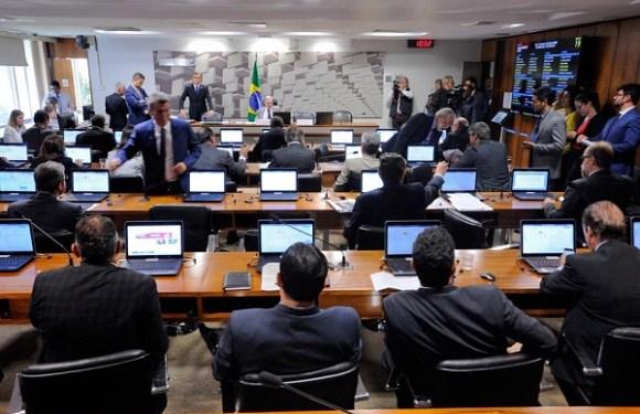 Comissão aprova projeto que cria regra para proteção de dados pessoais