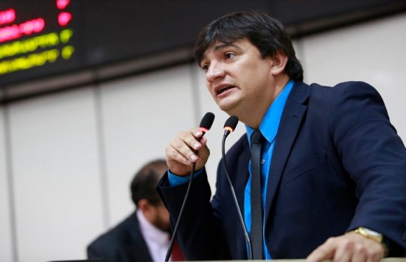 Cleiton Roque reivindica reativação da casa de detenção de espigão do oeste