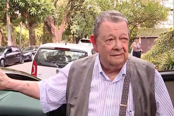Ex-deputado federal Antônio Delfim Netto é alvo de busca e apreensão na 49ª fase da Lava Jato