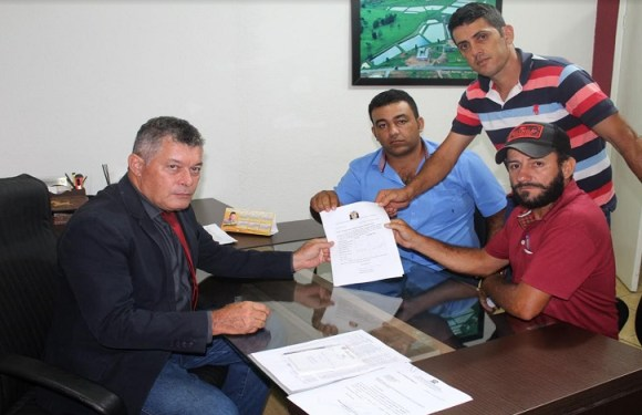 Deputado Edson Martins destina emenda de R$ 20 mil para evento em Vale do Paraíso