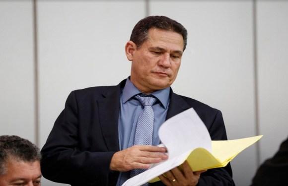 Maurão de Carvalho indica ações para atender demandas dos municípios