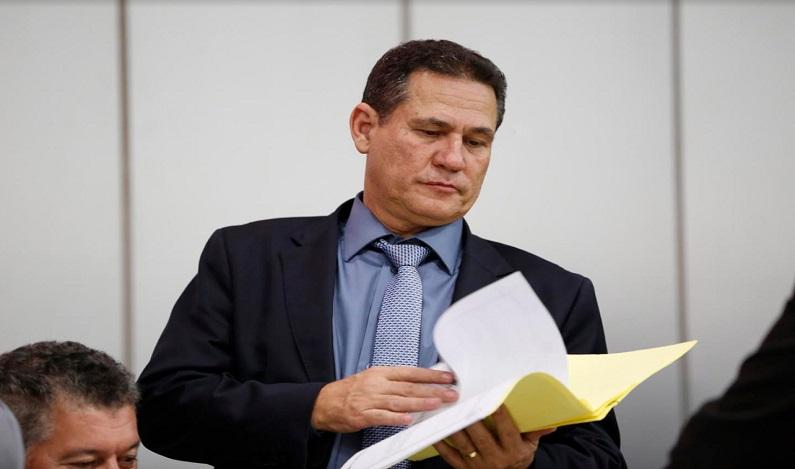 Maurão de Carvalho pede estadualização de linhas
