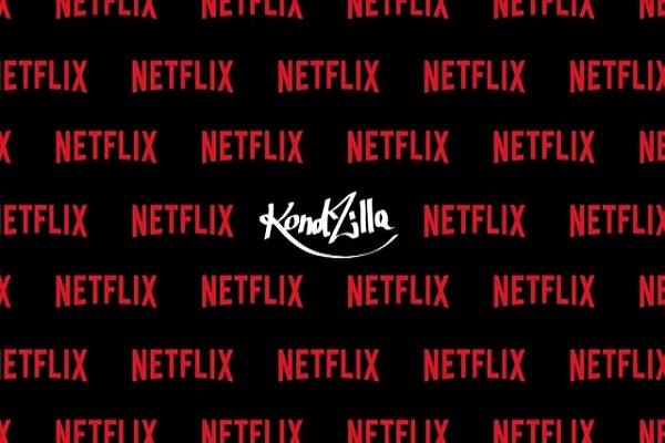 Netflix faz série com o maior canal brasileiro do YouTube, o KondZilla