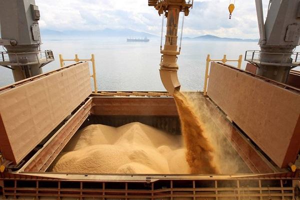 Brasil assina acordo de exportação de soja para a Espanha