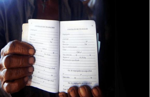 Ministério descobre mão de obra escrava ligada a seita religiosa em MG e mais dois estados