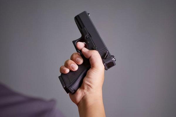 Armas de fogo poderão ter chip para rastreamento