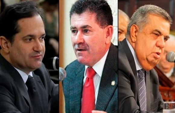 Picciani, Melo e Albertassi se tornam réus por unanimidade na Operação Cadeia Velha