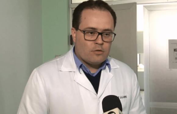 Médico é encontrado morto dentro de hospital no Paraná