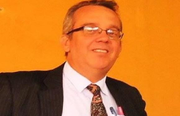 Falece o Advogado Paulo Henrique Gurgel do Amaral em Porto Velho