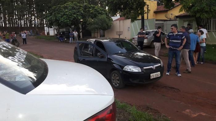 Policial civil sofre emboscada e é executado com 30 tiros de fuzil no MS