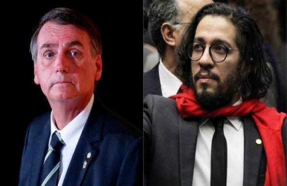 STF arquiva processo que Jean Wyllys moveu contra Bolsonaro