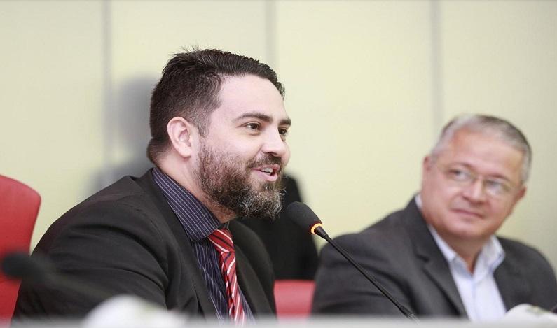 Deputado Léo Moraes apoia ação social que acontece neste sábado na Escola Maria Carmosina