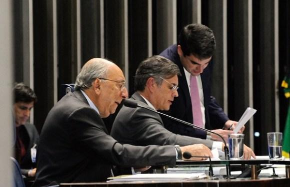 Senado aprova acordo internacional para construção de ponte entre Brasil e Paraguai
