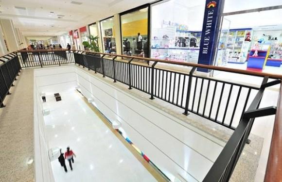 Shopping de SP tem tiroteio e um suspeito baleado