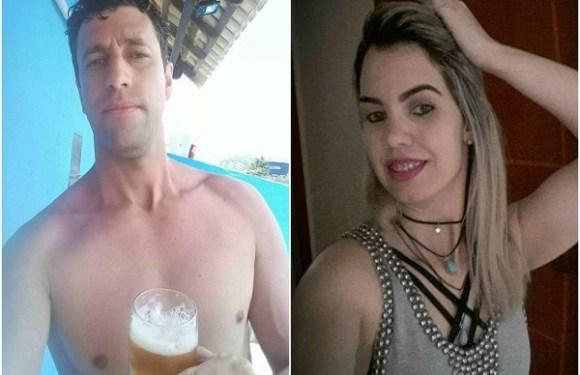 Polícia monta força-tarefa para procurar soldado que matou ex e fugiu com a filha em MG