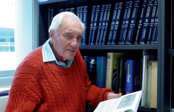Cientista australiano de 104 anos viajará à Suíça para morrer