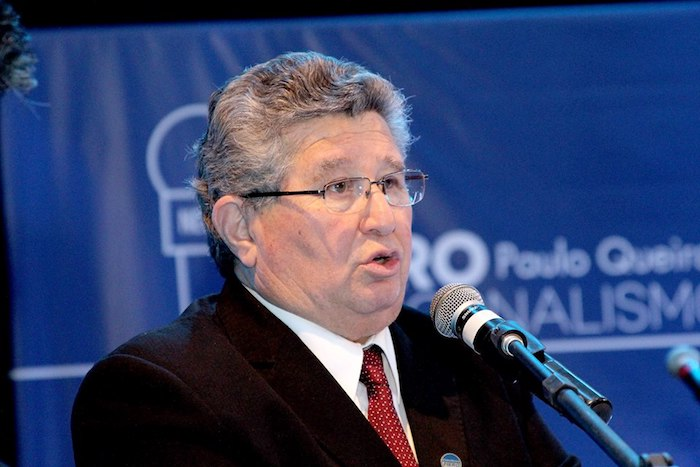 Ex-deputado federal de RO, Chagas Neto está internado em Porto Velho