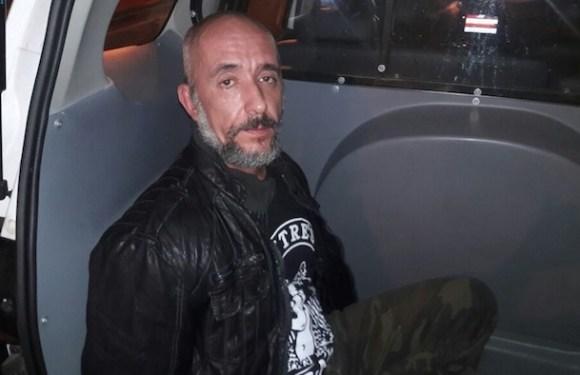 Cristian Cravinhos, do Caso Richtofen, é preso novamente por tentativa de suborno e agressão
