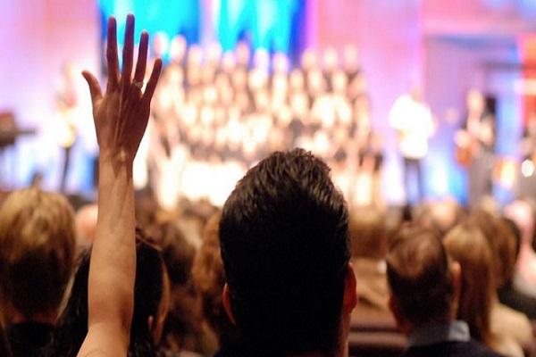 Assembleia de Deus pagará dano moral coletivo por poluição sonora