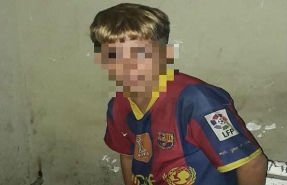 Menino de 12 anos é apreendido após ameaçar casal durante assalto em SP