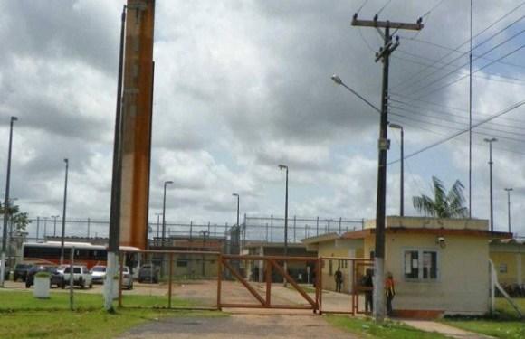Rebelião no Pará deixa agente e 19 presos mortos