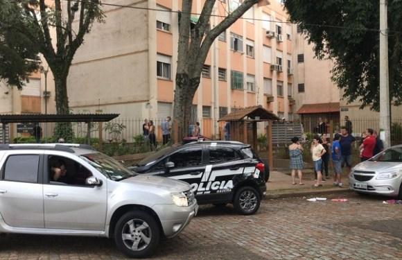 Mãe e filha são mortas em Porto Alegre; ex-companheiro da jovem é suspeito