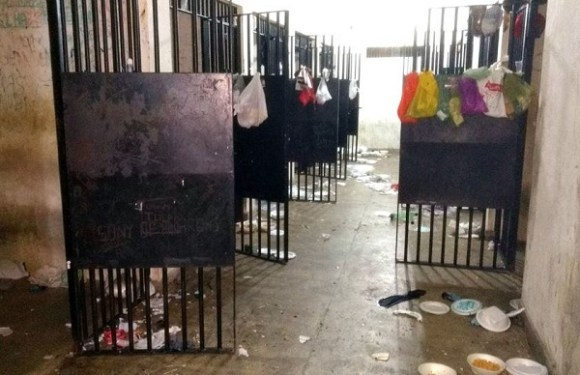 Presos fazem rebelião com reféns em penitenciária de Lucélia (SP)