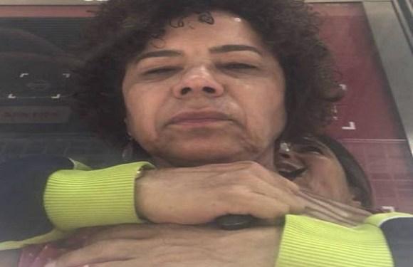 Mulher faz selfie ao ser mantida refém na avenida Paulista, em SP
