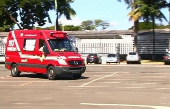 Incêndio em centro de detenção em GO deixa nove mortos