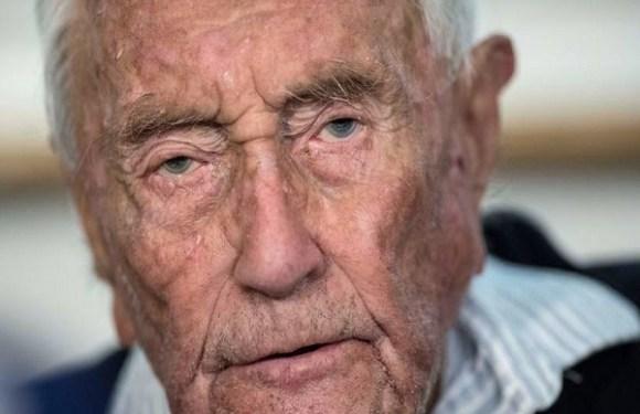Cientista australiano de 104 anos morre na Suíça por suicídio assistido