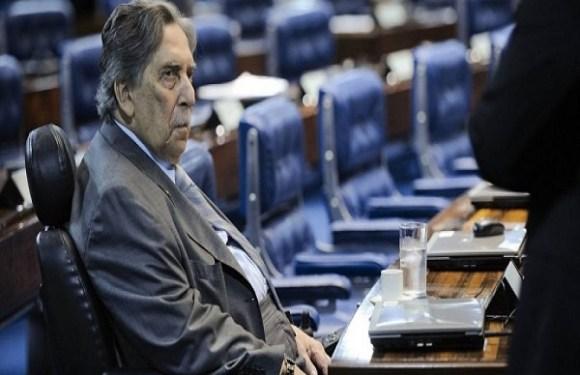 Ex-governador do Maranhão Epitácio Cafeteira morre em Brasília