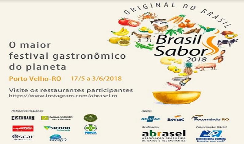 Festival Gastronômico: Abrasel finaliza visita a restaurantes de Porto Velho