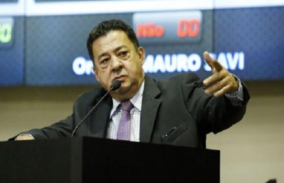 Deputado e ex-chefe da Casa Civil de MT são presos em Cuiabá por fraudes no Detran
