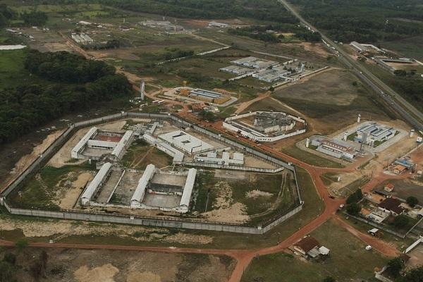 Diretor e servidor de presídio no PA são presos por suspeita de facilitar fuga de detento