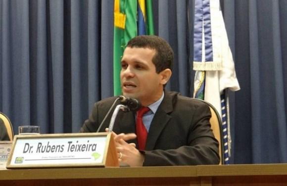 MP denuncia ex-diretor da Transpetro por dispensa de licitação