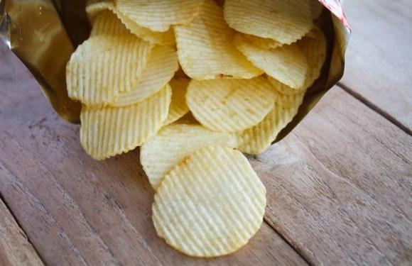 Alimentos poderão ter avisos para altos teores de gordura, açúcar e sal