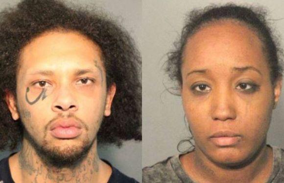 O chocante caso do casal americano acusado de torturar 10 filhos com afogamentos e outros abusos