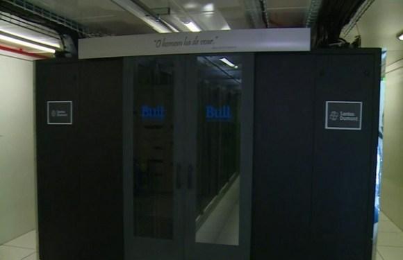 Instalado no RJ, maior computador da América do Sul pode ser desligado por falta de verba