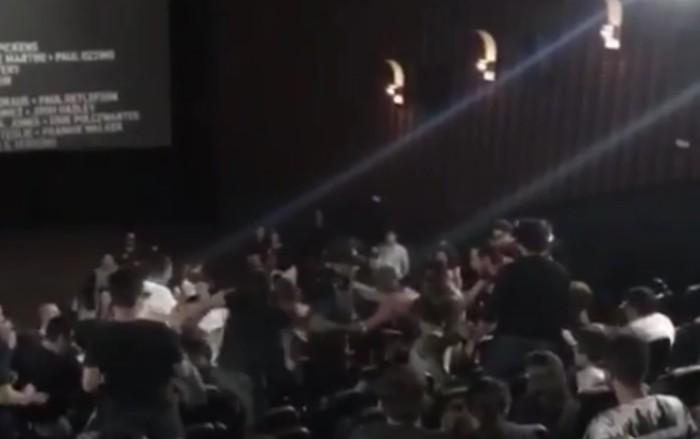 Conversa em sessão de Vingadores causa briga em cinema de Goiânia