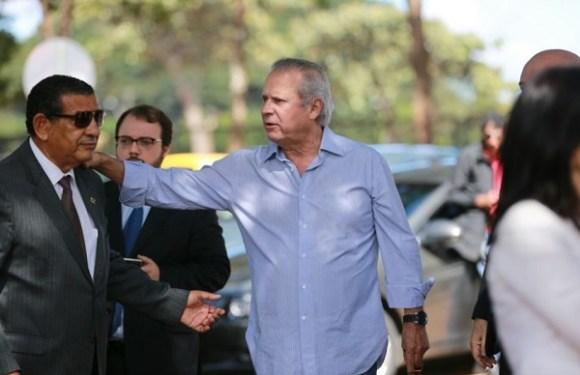 Casa de José Dirceu é arrematada em leilão por R$ 465 mil
